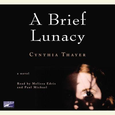 A Brief Lunacy cover