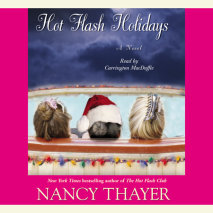 Hot Flash Holidays Cover