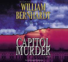 Capitol Murder Cover