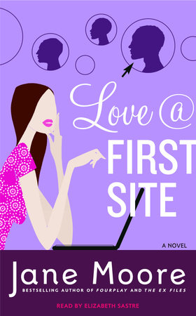 Love @ First Site cover