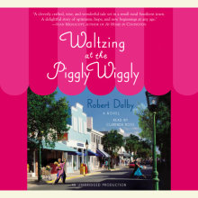 Waltzing At The Piggly Wiggly Cover