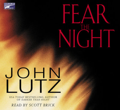 Fear the Night cover