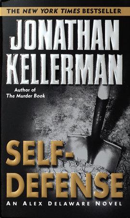 Self-Defense cover