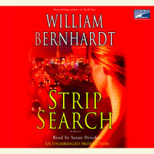 Strip Search Cover