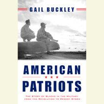 American Patriots Cover