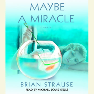Maybe a Miracle cover