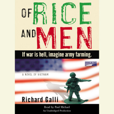 Of Rice and Men cover