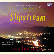Slipstream Cover
