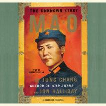 Mao Cover