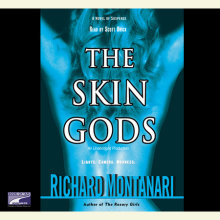 The Skin Gods Cover