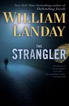 The Strangler Cover