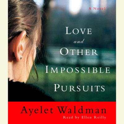 Love and Other Impossible Pursuits cover