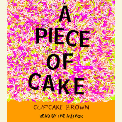 A Piece of Cake cover