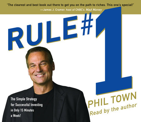rule 1 by phil town