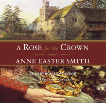 A Rose For The Crown Cover