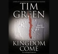 Kingdom Come Cover