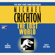 The Lost World: A Novel Cover