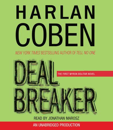 Deal Breaker cover