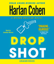 Drop Shot Cover