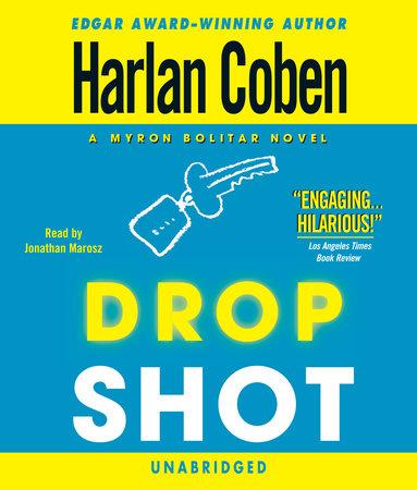 Drop Shot cover