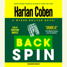 Back Spin Cover