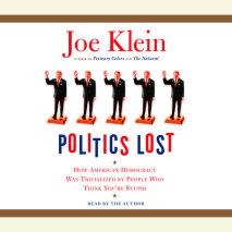 Politics Lost Cover