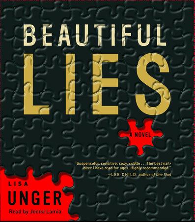 Beautiful Lies cover