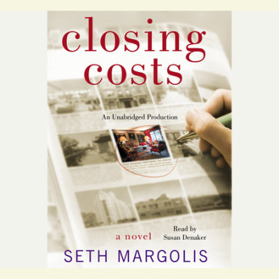 Closing Costs cover