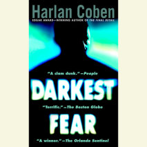 Darkest Fear Cover