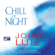 Chill of Night Cover