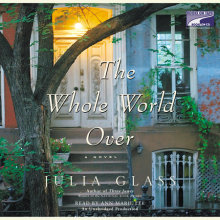 The Whole World Over Cover