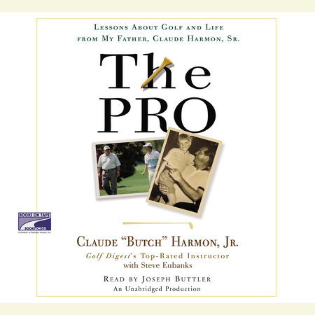 The Pro by Butch Harmon