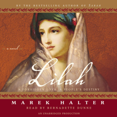 Lilah cover