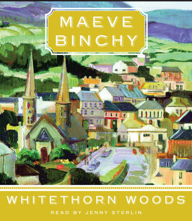 Whitethorn Woods cover