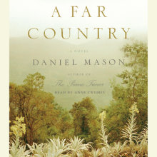 A Far Country Cover