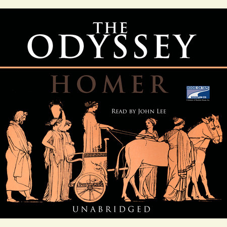 an analysis of the mystical caves in the epic the odyssey by homer