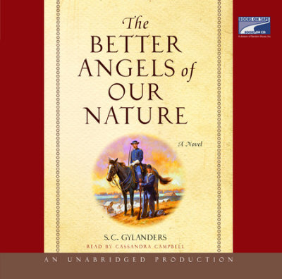 The Better Angels of Our Nature cover