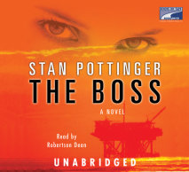 The Boss Cover