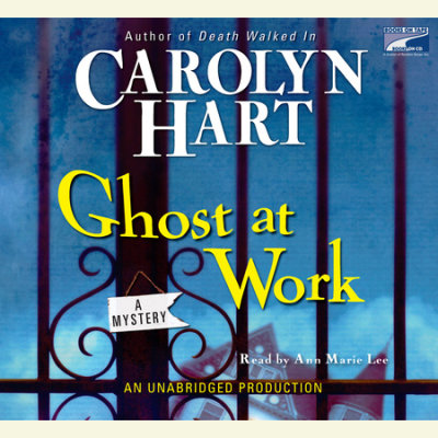 Ghost At Work cover