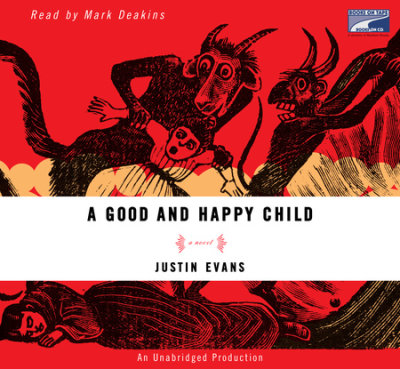 A Good and Happy Child cover