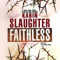 Faithless Cover