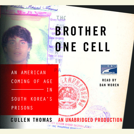 Brother One Cell by Cullen Thomas