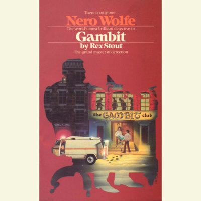 Gambit cover