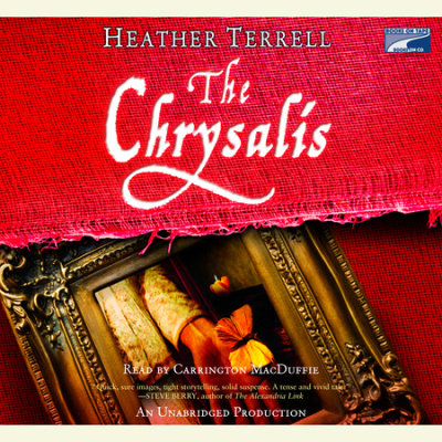 The Chrysalis cover