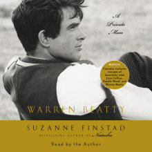 Warren Beatty Cover