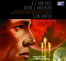 Slan Hunter Cover