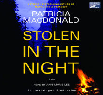 Stolen in the Night Cover