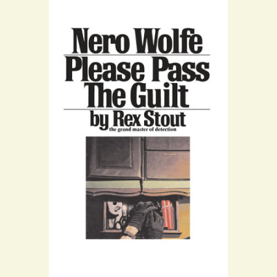 Please Pass the Guilt cover
