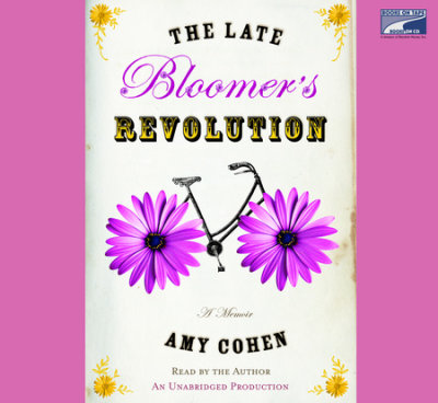 The Late Bloomer's Revolution cover