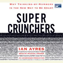 Super Crunchers Cover